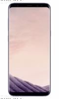 Samsung Galaxy S8+, šedá (orchid gray)