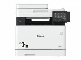 Canon i-SENSYS MF735Cx - PSCF/ A4/ WiFi/ LAN/ SEND/ DADF/ duplex/ PCL/ PS3/ colour/ 27ppm