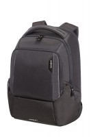"Backpack SAMSONITE 41D09102 14"" CITYSCAPE comp, doc, tblt, pckts, black"