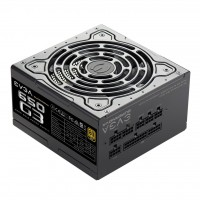 EVGA SuperNOVA 650 G3 650W, 80 PLUS Gold, Full modular