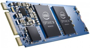 Intel Optane Memory 16 GB PCIe M.2 80mm