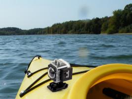 Technaxx TX-96 - Outdoorová sportovní kamera