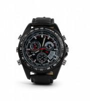 Technaxx TX-93, černé sportovní hodinky