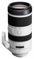 Sony objektiv 70-400mm SAL-70400G2 pro ALPHA