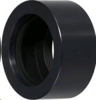 Novoflex adaptér Nikon Objektiv an Canon EOS M Kamera