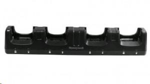 Honeywell - Dokovací kolébka, 4 výstupní konektor(y) - pro Dolphin 6100, 6110
