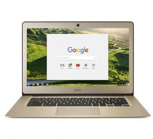 "Acer Chromebook 14 (CB3-431-C5PK) Celeron N3160/4 GB+N/A/eMMC 64GB+N/A/HD Graphics/14"" FHD IPS matný/BT/Google Chrome/G"