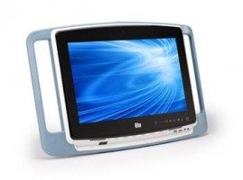Dotykový počítač ELO VuPoint 19M2, medicínké dotykové zařízení