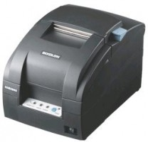 Bixolon SRP-275II - Jehličková, 80x144dpi