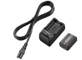 Sony sada baterie NP-FW50 + nabíječka BC-TRW (ACCTRW.CEE)