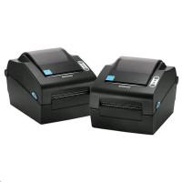 Bixolon - SLP-DX423EG, Direct Thermal, 300dpi, 127mm/s, Ethernet, Serial, USB