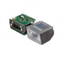 Datalogic Gryphon GFE4400, 2D, šedá (skener, USB a RS232 kabel)