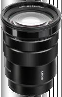 Sony SEL-P 4/18-105 E-Mount Sony Lens