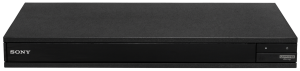 Sony UBP-X800 přehrávač