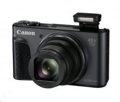 Canon PowerShot SX730 HS Fotoaparát, černá