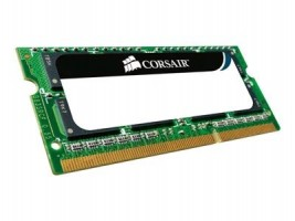 CORSAIR Value Select SODIMM 512MB