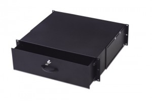 "Digitus Professional Line DN-19 - Zásuvka pro klávesnici - 19"""