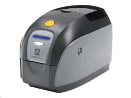 Zebra ZXP 1, Tiskárna karet, jednostranný, 300 dpi, kabelové, USB