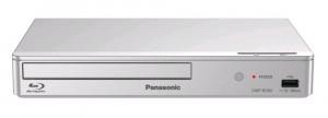 Panasonic DMP-BD84EG-S - Blu-ray přehrávač