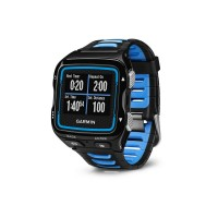 GARMIN sportovní hodinky Forerunner 920 XT HR RUN, Black/Blue bez TOPO map