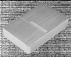 Freecom Desktop Drive 8TB 3,5 USB 3.0 Silver