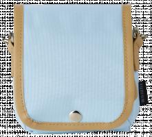 Fujifilm Instax Mini 8 Case blue + Strap