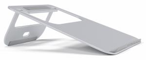 Satechi Aluminium Držák na notebook, stříbrná