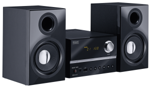 Mac Audio MMC 200 Hi-Fi Systém