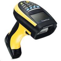 Datalogic PM9500-DK, 2D, HP, RB, multi-IF, Display, 16 keys (pouze skener)