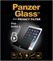 PanzerGlass iPad Air / Air 2 Privátní
