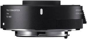 Sigma Tele Konverter TC-1401 SIG/AF