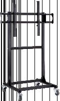 Reflecta TV stojan 70P black