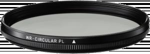 Sigma WR CPL filtr 105 mm