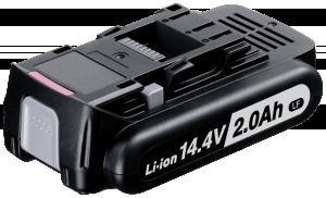 Panasonic EY 9L47 B Akku 14,4 V/2,0 Ah Li-Ion