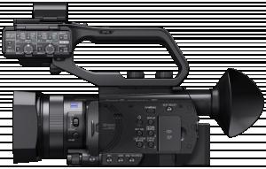 Sony PXW-X70/4K