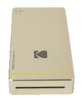 Kodak Photo Printer Mini gold Přenosná tiskárna fotografií