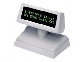 Epson DMD110 - Zákaznický displej s Ne - 690 cd/m2 - bílá
