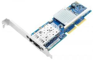 System x Broadcom NetXtreme II ML2 Dual Port 10GbE SFP+