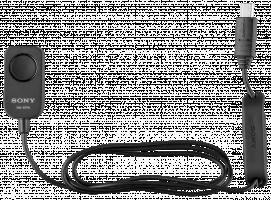 Sony RM-SPR1 Kabel-Fernbedienung