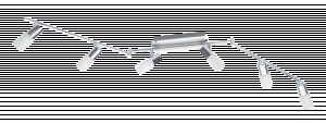 WOFI 9677.06.54.0000 LED Spotové svítidlo BAS 6xLED 5W Integrated 400 lm (967706540000)
