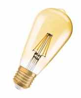 Osram LED žárovka 1906 VINTAGE EDITION, E27
