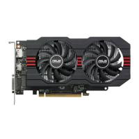 ASUS Radeon RX 560, GDDR5 4GB, DVI/HDMI/DP