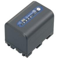 AB Power baterie Sony NP-QM71D Li-ion 7.4V 4800mAh - neoriginální