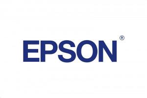 Epson - role šťítků, normální papír, 102x51mm - 9240 štítků (4x role)