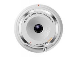 Objektiv Olympus BCL-0980 white