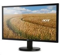 """20"""" LCD K202HQLAb - 100M:1, 5ms, černý"""