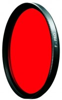B+W F-Pro 091 dark red 630 MRC 46 mm