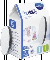 Brita MicroDisc Filtr 3ks