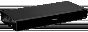 Panasonic DVD rekordér DMR-EX97SEGK (bez CZ menu)