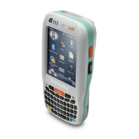 Datalogic elf-HC, 2D, USB, RS232, BT, Wi